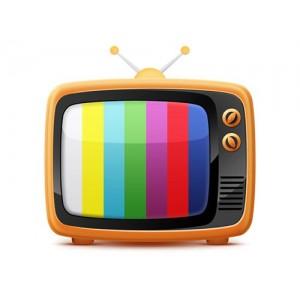 """О выставке """"Весеннее вдохновение"""" на ТВ"""