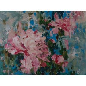 С 23 марта по 18 апреля 2015г. в киевской галерее Vasilenko Art Group коллективная выставка
