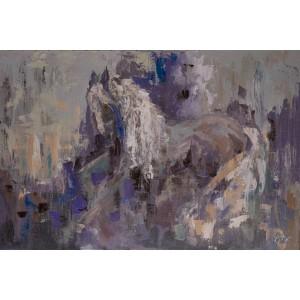 С 3  по 18 мая 2015г. в киевской галерее Vasilenko Art Group коллективная выставка